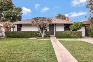 987 Arnold Way, San Jose, CA 95128 - #: 52181213