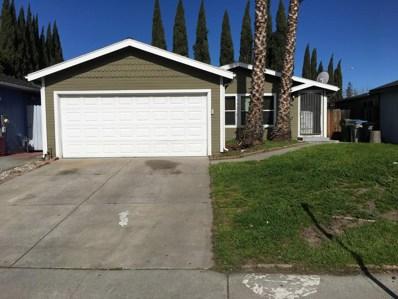 1294 Clemence Avenue, San Jose, CA 95122 - #: 52181711