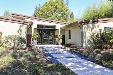 1301 Hamilton Avenue, Palo Alto, CA 94301 - #: 52182915