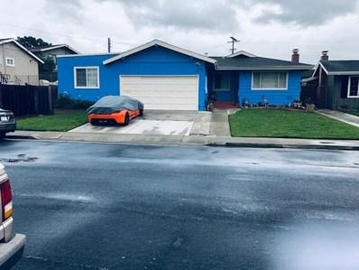 151 Escanyo Drive, South San Francisco, CA 94080 - #: 52183166