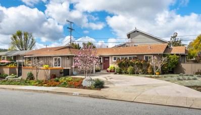 1708 Chula Vista Drive, Belmont, CA 94002 - #: 52184110