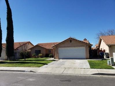 229 N Santa Clara Street, Los Banos, CA 93635 - #: 52184896