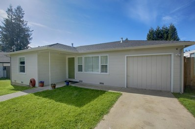 150 Fernside Street, Santa Cruz, CA 95060 - #: 52186739