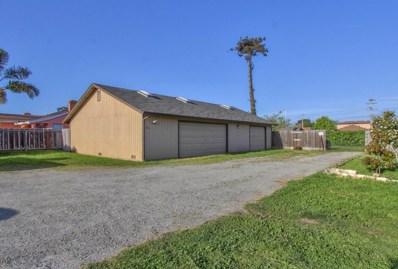 1310 N Main Street, Salinas, CA 93906 - #: 52188046