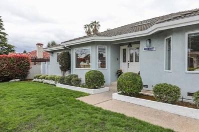 20408 Sea Gull Way, Saratoga, CA 95070 - #: 52188068
