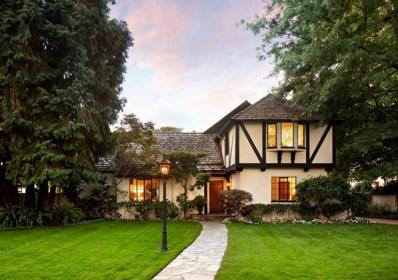 542 Center Drive, Palo Alto, CA 94301 - #: 52188542