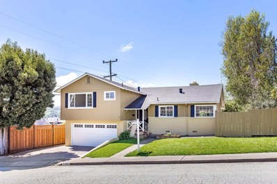 2209 Kingston Avenue, San Bruno, CA 94066 - #: 52188547