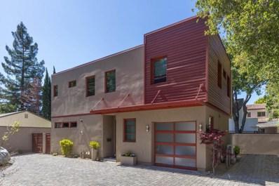638 Middlefield Road, Palo Alto, CA 94301 - #: 52188550