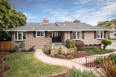 415 Middle Road, Belmont, CA 94002 - #: 52189003