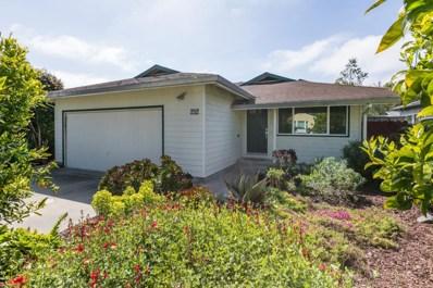 212 Coulson Avenue, Santa Cruz, CA 95060 - #: 52189069
