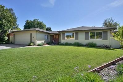 4156 Maybell Way, Palo Alto, CA 94306 - #: 52189169