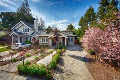 530 Irven Court, Palo Alto, CA 94306 - #: 52189282