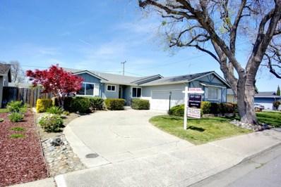 105 Butler Street, Milpitas, CA 95035 - #: 52189549