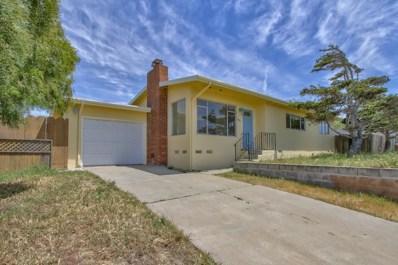 1820 Highland Street, Seaside, CA 93955 - #: 52189628