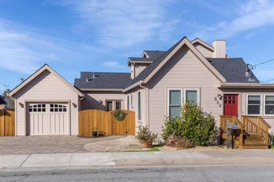 512 16th Street, Pacific Grove, CA 93950 - #: 52189672