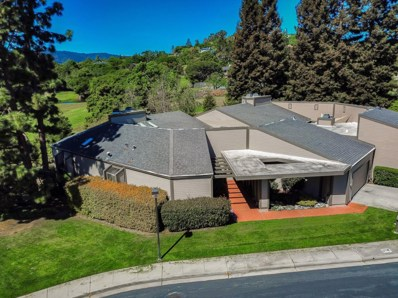 23 Alverno Court, Redwood City, CA 94061 - #: 52189791