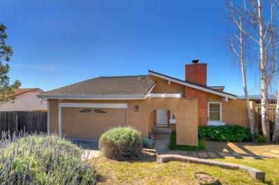 4829 Ashmont Drive, San Jose, CA 95111 - #: 52189828