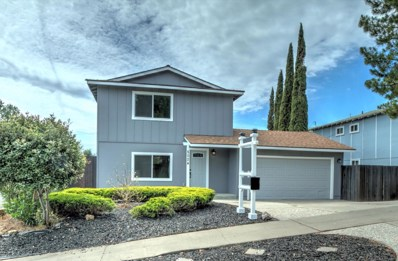 5024 Lyng Drive, San Jose, CA 95111 - #: 52189851