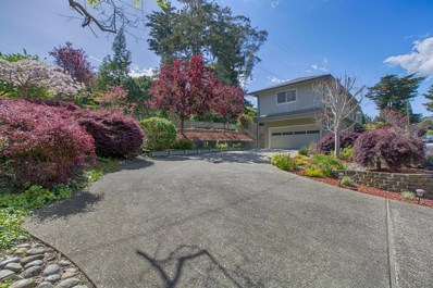 448 Sumner Avenue, Aptos, CA 95003 - #: 52189997