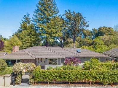 1244 Laurent Street, Santa Cruz, CA 95060 - #: 52190778