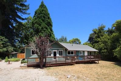 300 Woodland Drive, Ben Lomond, CA 95005 - #: 52190812