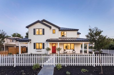 144 Monroe Drive, Palo Alto, CA 94306 - #: 52191308
