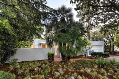 1220 Hamilton Avenue, Palo Alto, CA 94301 - #: 52191309