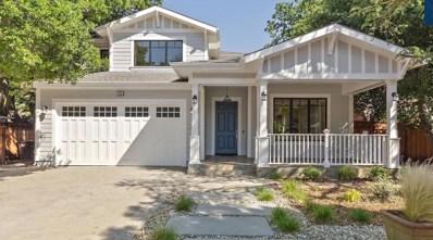853 La Para Avenue, Palo Alto, CA 94306 - #: 52193873