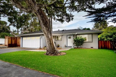 831 Marino Pines Road, Pacific Grove, CA 93950 - #: 52193895