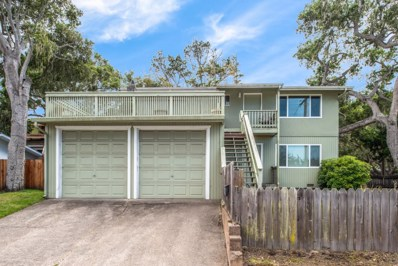 753 Rosemont Avenue, Pacific Grove, CA 93950 - #: 52194340