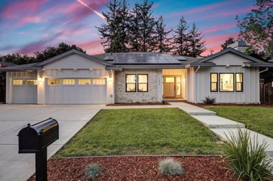 1235 Nightingale Court, Los Altos, CA 94024 - #: 52194738