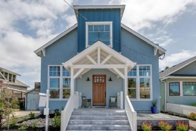 532 S Branciforte Avenue, Santa Cruz, CA 95062 - #: 52195072