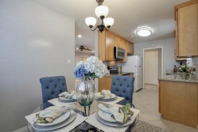 1359 Phelps Avenue UNIT 8, San Jose, CA 95117 - #: 52195651