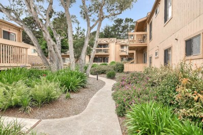 300 Glenwood Circle UNIT 307, Monterey, CA 93940 - #: 52196484