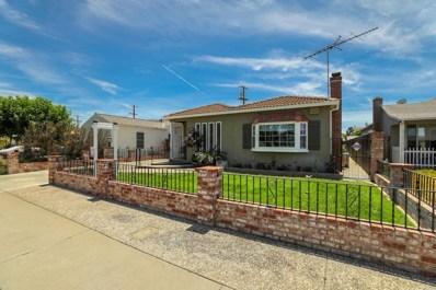 1872 Clifford Street, Santa Clara, CA 95050 - #: 52197452