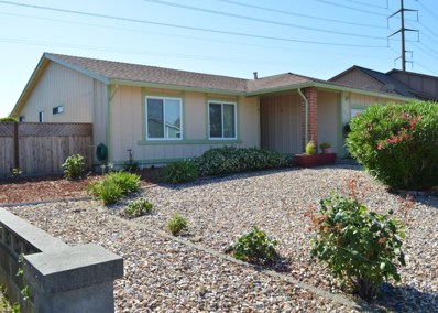 310 Foothill Drive Drive, Vallejo, CA 94591 - #: 52197497