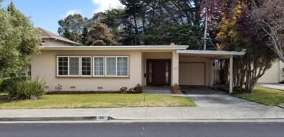 35 Capay Circle, South San Francisco, CA 94080 - #: 52197609