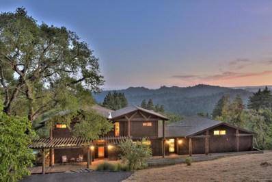 25023 Soquel San Jose Road, Los Gatos, CA 95033 - #: 52198309