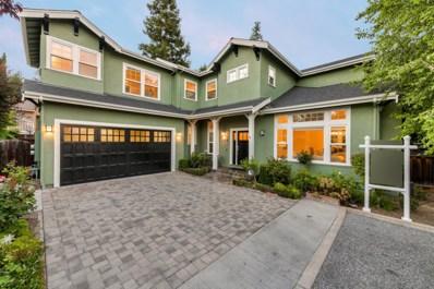 1190 Curtiss Avenue, San Jose, CA 95125 - #: 52198482