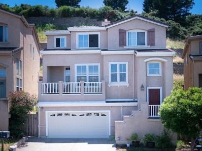 329 Bay Ridge Drive, Daly City, CA 94014 - #: 52198519