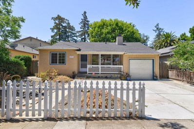 3354 Page Street, Redwood City, CA 94063 - #: 52198726