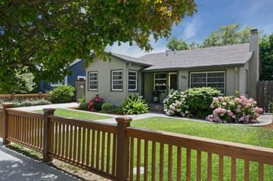 1285 Bird Avenue, San Jose, CA 95125 - #: 52199377