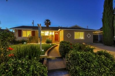 3349 Denton Way, San Jose, CA 95121 - #: 52199474