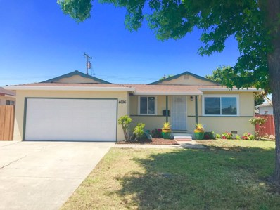 4696 Armour Drive, Santa Clara, CA 95054 - #: 52199498