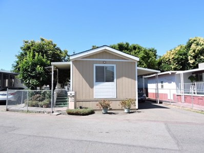2855 Senter Road UNIT 12, San Jose, CA 95111 - #: 52199729