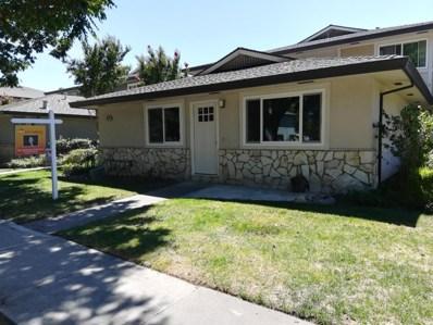 4619 Capay Drive UNIT 1, San Jose, CA 95118 - #: 52200377