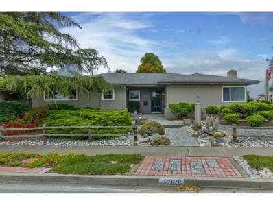 1063 Loyola Drive, Salinas, CA 93901 - #: 52200839