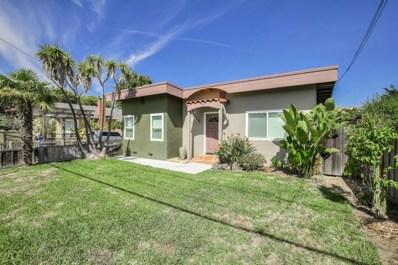 750 24th Avenue, Santa Cruz, CA 95062 - #: 52200947