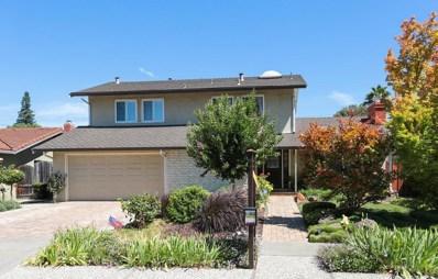1620 Knollwood Avenue, San Jose, CA 95125 - #: 52201092