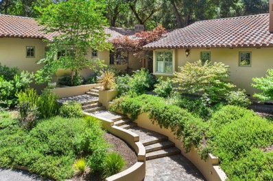 16 Arroyo Sequoia, Carmel, CA 93923 - #: 52201108